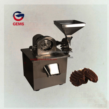 Mini Powder Making Coffee Powdering Kakaomaschinenpulver