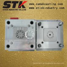 Aluminio y molde de fundición a presión de zinc (STK-M1112)