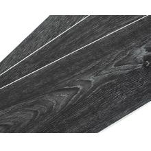 Planche de plancher SPC antibactérienne protégée contre les rayons UV