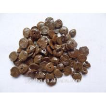 Coumarone resin granulated
