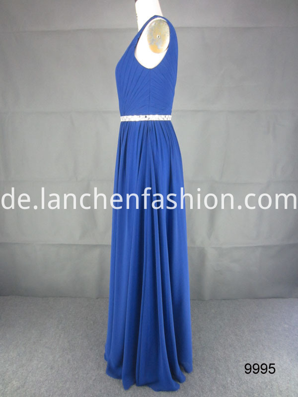 Long Women Dress