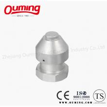 Внутренний резьбовой клапан для контроля давления на впуске и вентиляции / Алюминиевый фланцевый воздуховод