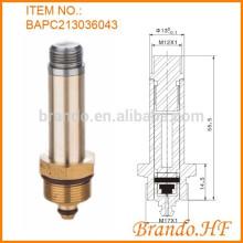 Armadura de la válvula solenoide Kits reductores CNG para el sistema de combustible