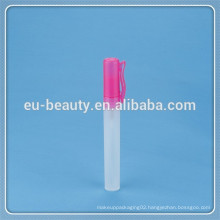 hot sale coloring perfume bottle pump atomizer