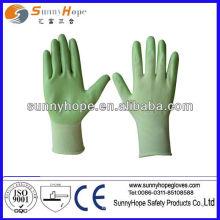 Nitril-beschichteter Handschuh-Gartenhandschuh