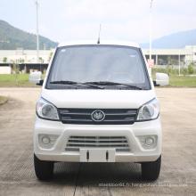 Camion fourgon logistique électrique à longue portée bon marché