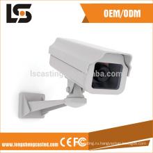 2017 IP-камера безопасности пуля всепогодный металлический корпус для HD IP-камеры