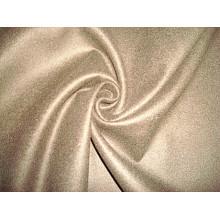 Single Elastic Bushed Fleece Fabric