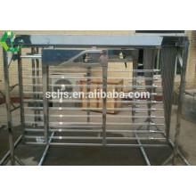 UV-Lampe Sterilisator für landwirtschaftliche Bewässerung Wasseraufbereitung