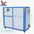 Didinginkan chiller unit chiller air pendingin mesin industri