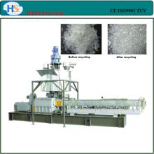 PP PE Granulierung Linie/Kunststoff Compoundierung Granulierung Maschine