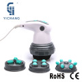 Handheld Female relax and tone anti-cellulite massager