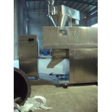 Trockenwalzen-Granuliermaschine