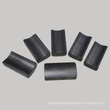 Arc Segment Magnets for Motor
