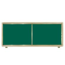 Раздвижная зеленая доска, экологически чистая доска для письма