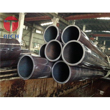 Seamless Carbon Steel Round Hydraulic Cylinder Tube