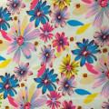 100%Cotton Fabric 30X30 68X68