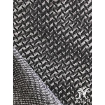 Hether Herringbone Knitting Jacquard