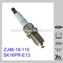 Plugin d'étincelle haute performance authentique ZJ46-18-110 pour MAZDA M2 1.5