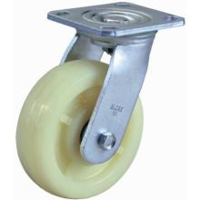 Roubo giratório a-Nylon resistente (branco amarelo)