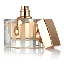Women Perfume of Royal Style in Crystal Bottle