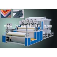 Machine de quilting / collage ultrasonique (BF-33)
