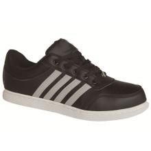 Ufa114 (2) Спортивный Стиль Стальным Носком Микро-Волокна Кожаные Ботинки Безопасности