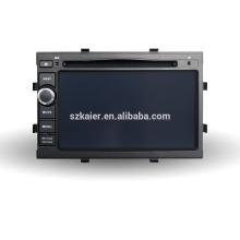 lecteur dvd de voiture pour chevrolet-Prisma / Cobalt / Spin / Onix