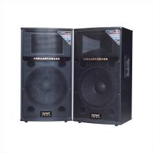 Doble 15inch 2.0 Profesional DJ altavoz 628t