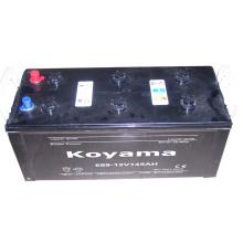 Bateria para Caminhões Pesados 689-12V145ah