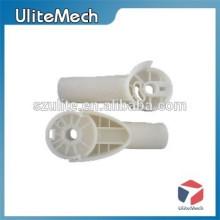 Shenzhen prototype en plastique cnc pièces d'usinage