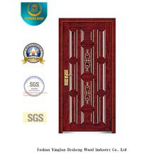 Sicherheitstür für den Innen- oder Außenbereich (b-6010)