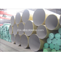 SA790 S32760 1.4501 Duplex Steel Welded Pipe