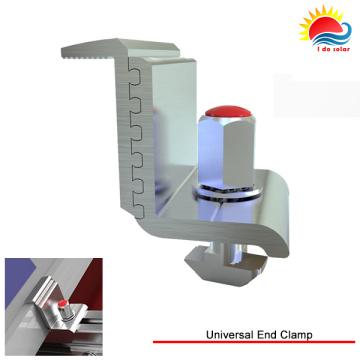 Новый дизайн заднего конца зажим с солнечной установки системы (302-0001)