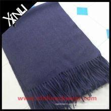 Bufanda de cachemira italiana de moda