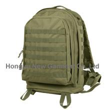 600d gran Molle asalto táctica militar mochila (HY-B010)
