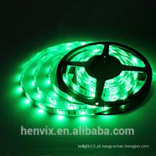 High lumen impermeável smd5050 cor de sonho digital endereçável rgb led strip 5v