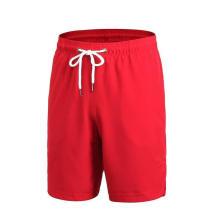 7 couleurs hommes occasionnels shorts sport fitness running pantalons de basket-ball