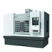 New High-speed Vertical Milling Centers
