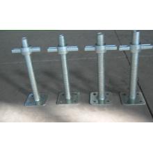 Acessórios de apoio de aço Boa qualidade para construção