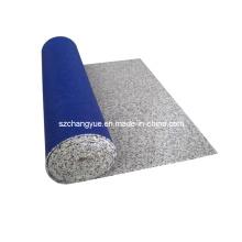 High Quality Recycle PU Foam Carpet Underlays (rug pads)