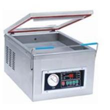 Máquina de embalaje automática de vacío (Mini modelo de mesa)