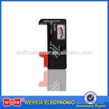 Pacote simples BT168 da capacidade análoga da bateria do verificador da bateria