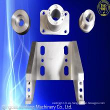 20 años de experiencia en mecanizado CNC de precisión personalizada