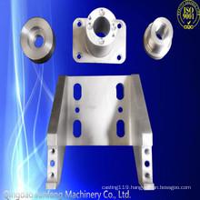 20 years experience custom precision CNC Machining
