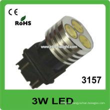 12V car led tail light led light bulb 3156