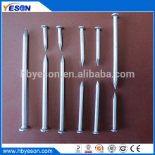 3 INCH FLUTED ELECTRO GALVANIZED CONCRETE NAILS