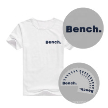 Low price Custom 3d Raised Silicone Logo Heat Transfer Rubber Label For T Shirts