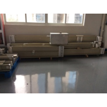 Insulated Resin Cast AC Busway