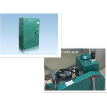 Seamless Gas Cylinder Vacuum Drying Device